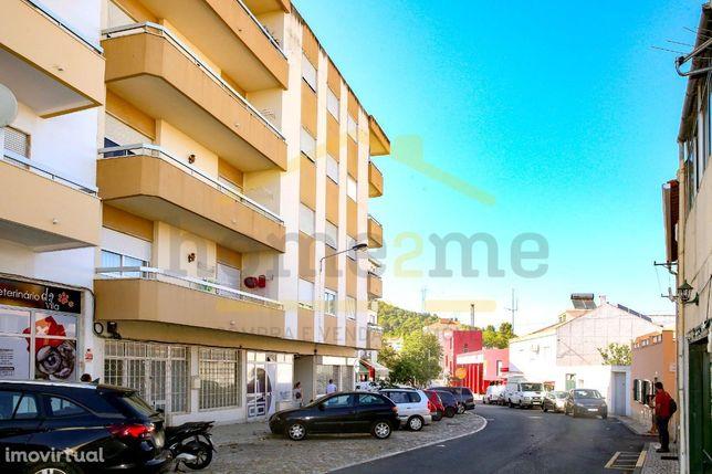 Apartamento T3 Centro da Castanheira do Ribatejo