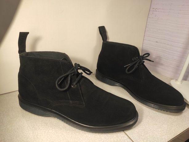 мужские ботинки туфли дезерты dr martens kenyon 42 р 26,5 см оригинал