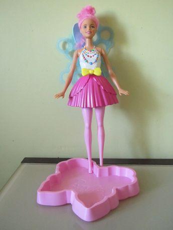 Игровой набор Barbie Dreamtopia с мыльными пузырями