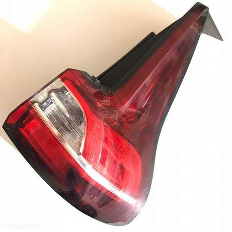 LAMPA TYLNA Renault Scenic IV RFA VAN Prawa