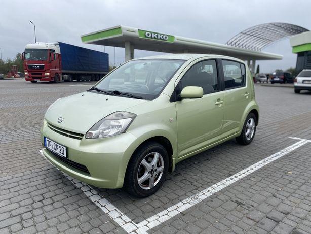 Автомобіль Daihatsu Sirion AVTOMAT 2005р