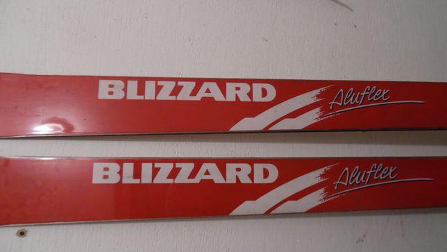 Blizzard Narty 185cm Aluflex Sandwich Old nowe