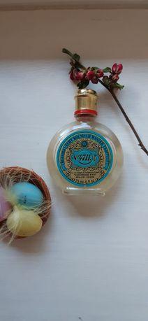 Винтажная парфюмерия! Одеколон мужской СССР 4711 Eau de Cologne