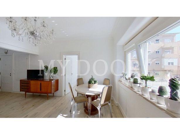 Apartamento T3 - Moscavide - Excelente Remodelação - Luz ...