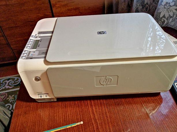 Продам принтер HP Photosmart C3183