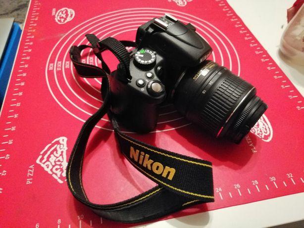 Sprzedam Nikon D5000