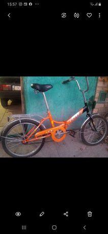 Велосипед для подростка, женщины или невысокого мужчины
