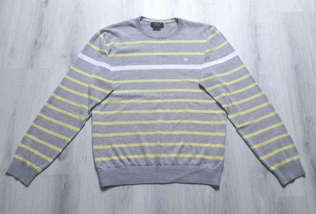 Męski sweter RESERVED XL jak nowy