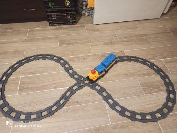Железная дорога для маленьких