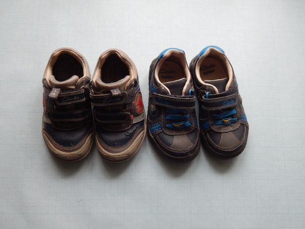 Кросівки дитячі провідних брендів світу