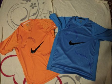 Футболки Nike Mercurial