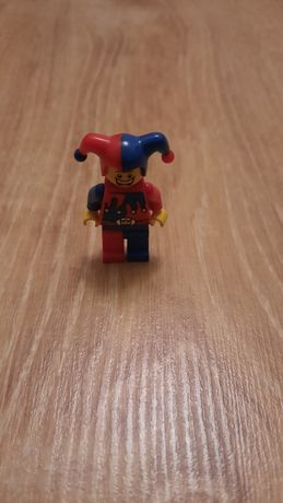 Lego figurka oryginał błazen