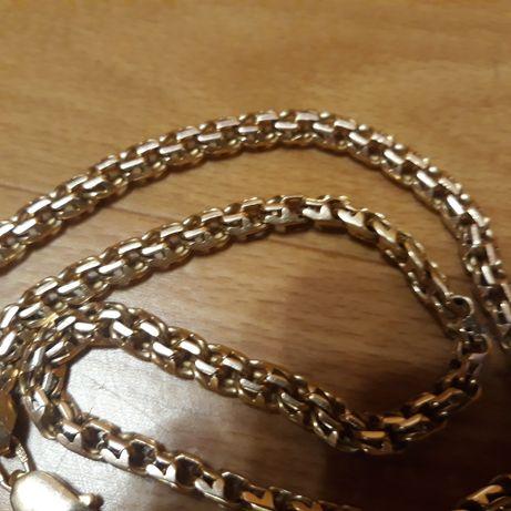 Золотая цепь КАРДИНАЛ 52,3г...2850₽