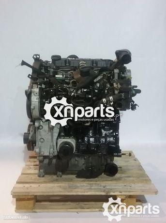 Motor PEUGEOT 307 2.0 HDi Ref. RHS 08.00 - Usado