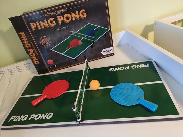 Vendo Mesa Ping Pong Mini