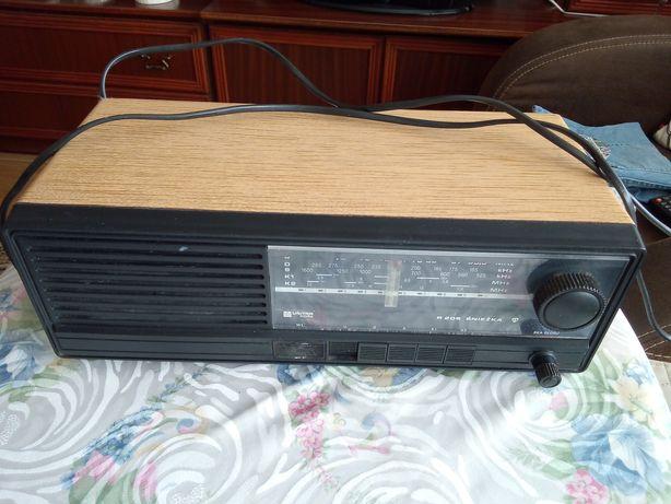 Radio Śnieżka R 206