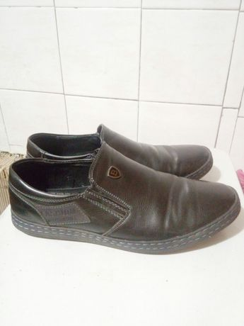 Туфли школьные 38 р-р
