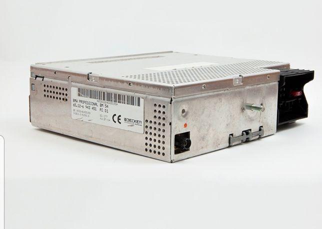 Ремонт  радиомодулей bmw. Bm54