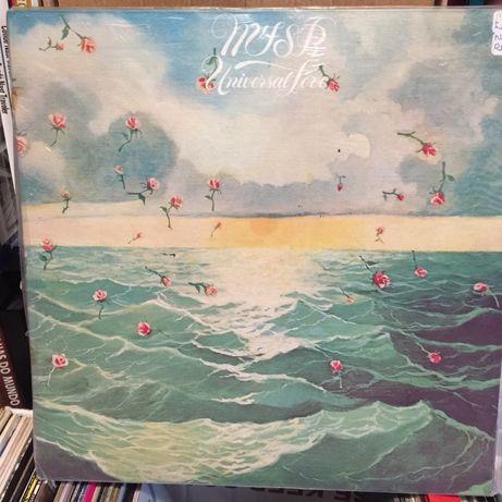 Vinil: MFSB - universal Love - 1975 USA