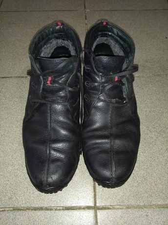 Ботинки мужские р. 45