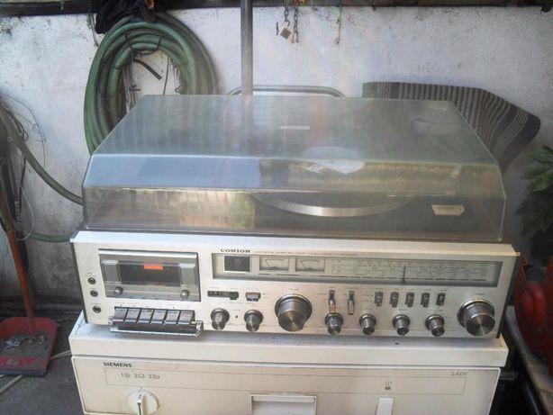 radio antigo conion