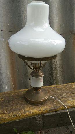 Светильник 30-е, 40-е года 20-го века.