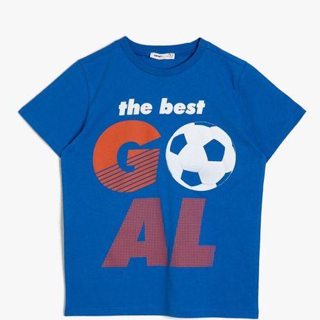 Футболка на хлопчика