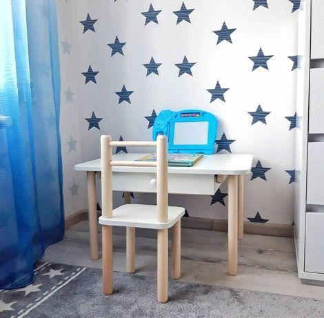 Детский стол, столик и стул