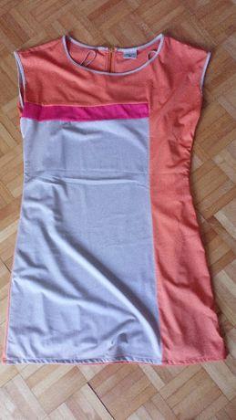 Tunika, krótka sukienka, Monnari roz. 36