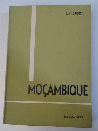 Moçambique - África Oriental Portuguesa de C.F. Spence
