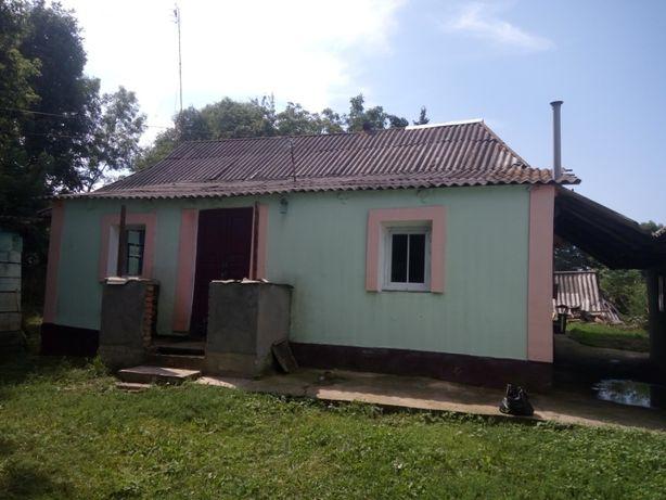 Продам будинок в селі Волиця-Керекешина, Старокостянтинівського р-ну