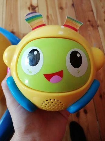 Zabawka interaktywna kula hula