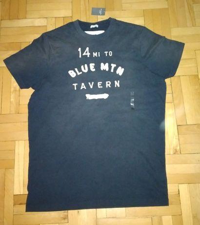 Koszulka męska ABERCROMBIE