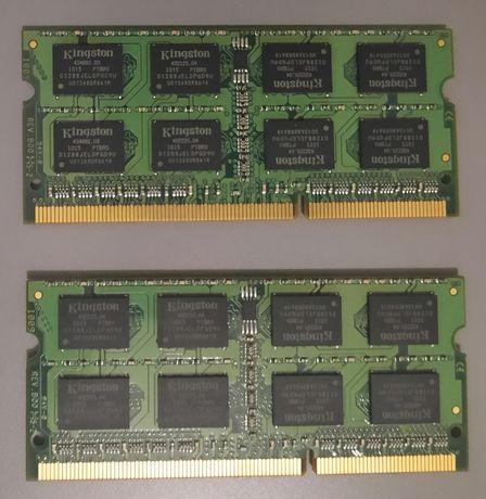 Memória RAM para portátil