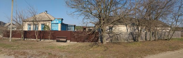 Продам дом, с. Студенок, Харьковская обл., (5 км. от Святогорска)