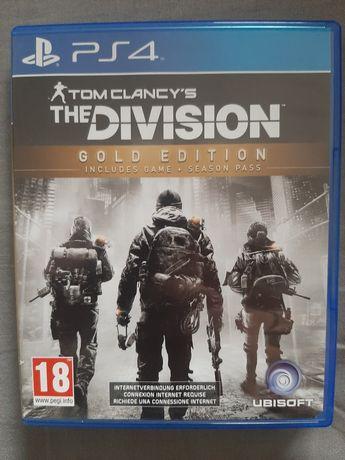 Vendo ou troco jogo ps4 The Division