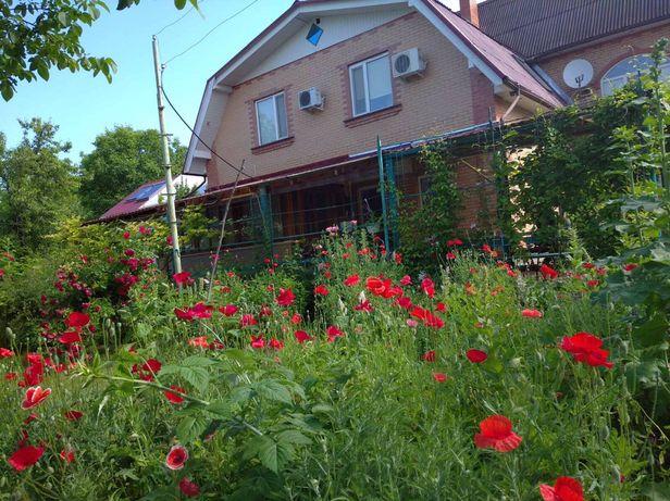 Продаётся загородный дом