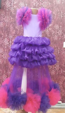 Прокат платья на выпукной