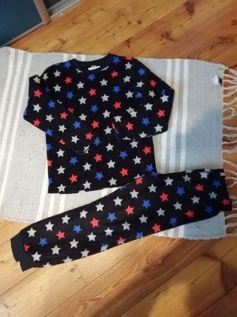 Sinsay piżamka chłopięca rozmiar 128