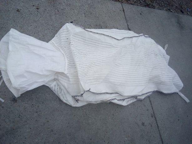 Big Bag Worki Wentylowane 98/98/180 cm Wentyle !