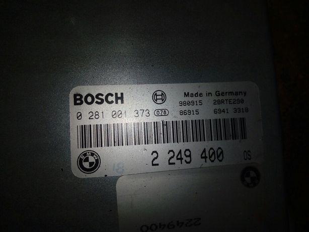 komputer sterownik silnika bmw e 38 e 39 2.5 tds