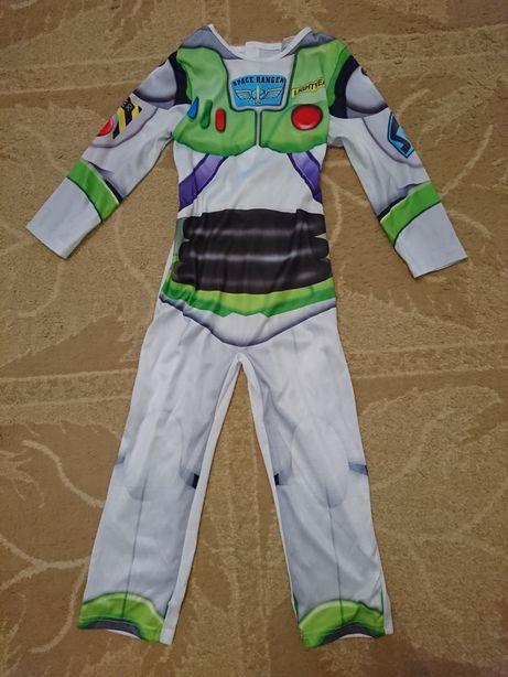 Маскарадный костюм Баз Лайтер на 5-6 лет