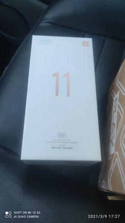 Xiaomi mi 11 nowy z salonu play