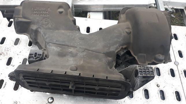 Opel vivaro trafic dmuchawa wlot powietrza
