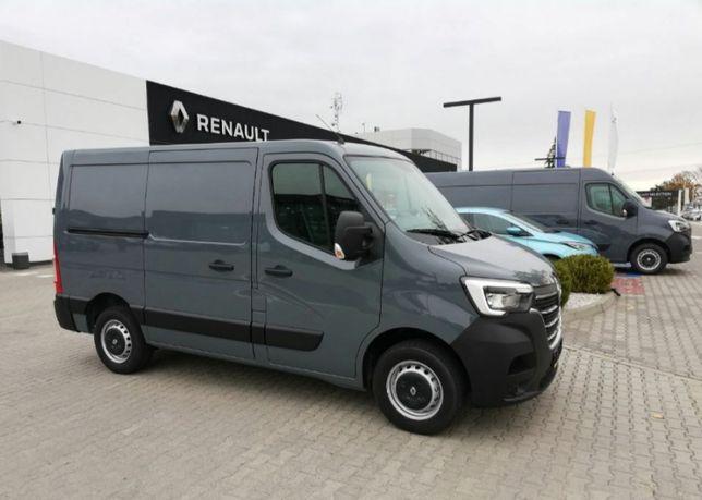 Renault MASTER 2020r- Obicie, sklejka w master. L1H1 2.3 180km