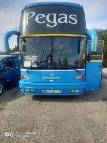 продам автобус IVECO PEGASO