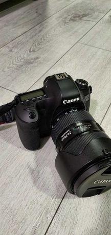 Canon ef 24-70mm 2.8 L2