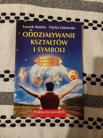 Oddziaływanie kształtów i symboli, Leszek Matela, Otylia Sakowska