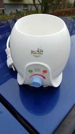 Podgrzewacz do butelek z mlekiem słoiczków Happy Family HL-P655 12/230