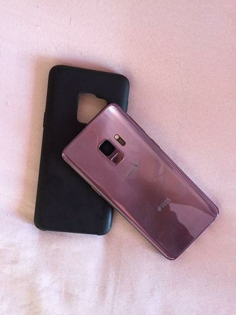 Samsung s9 tem 64 gb